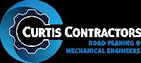 Curtis Contractors logo